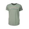 Maloja WagenauM. t-shirt Heren grijs